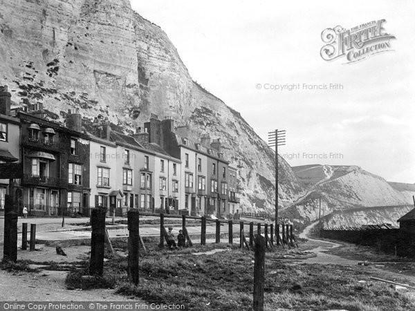 Photo of Dover, 1924