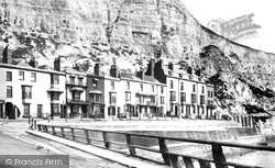 Dover, Athole Terrace 1892