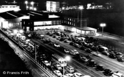 Dover, Car Ferry Terminal c.1965