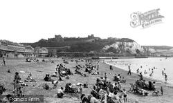 Dover, The Beach c.1960