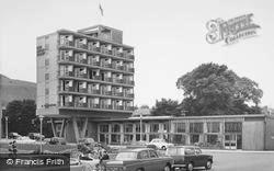 Dover, The Dover Stage Hotel c.1960