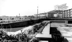 Dover, The Gateway Gardens c.1965