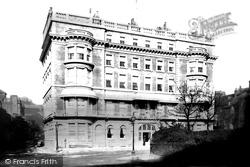 Dover, The Grand Hotel 1892