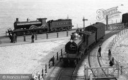 Dover, Trains 1901