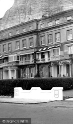 Dover, Youth Hostel c.1960