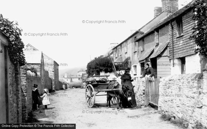 Downderry photo