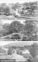 Downham, Composite c.1920