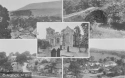 Downham, Composite c.1921