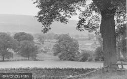 Downham, General View c.1955