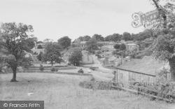 Downham, General View c.1965