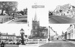 Composite c.1960, Downham Market