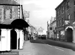 High Street 1960, Downham Market