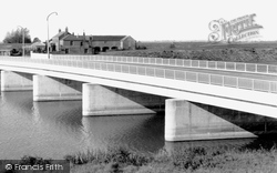 The Bridge c.1960, Downham Market