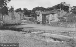 Downham, Old Well Hall c.1965