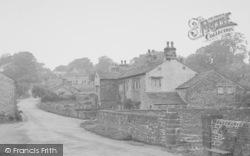 Downham, The Manor House c.1955