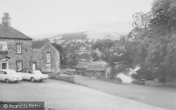 Downham, The Village c.1965