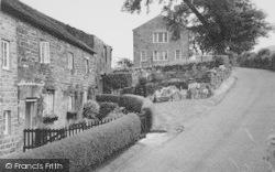 Downham, The Village Hall c.1965