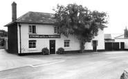 Downton, The Royal Oak c1960