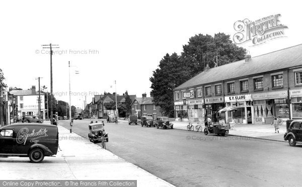 Image Result For Bus From Hayling Island To Havant