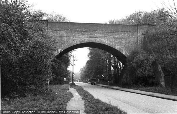 Drift Bridge photo