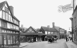 Droitwich Spa, 1931