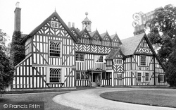 Droitwich Spa, Mere Hall 1907