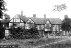 Droitwich Spa, Salwarpe Court 1904