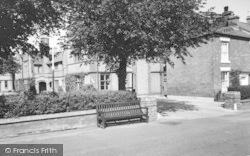 Droitwich Spa, St John's Hospital c.1960