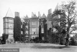 Droitwich Spa, Westwood Park 1906