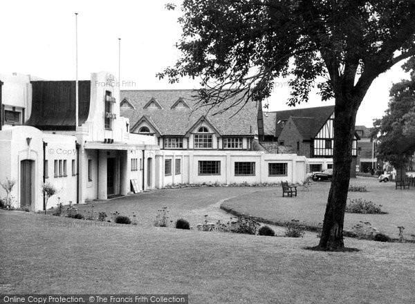Droitwich Spa photo