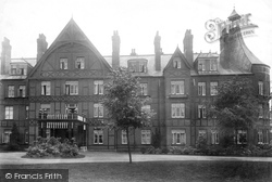 Droitwich Spa, Worcestershire Hotel 1904