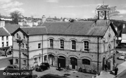 Town Hall c.1955, Dromore