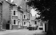 Dronfield, Church Street c.1965