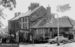 High Street c.1965, Dronfield
