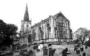 Dronfield, St John's Church c1965