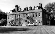 Droxford, Fairfield House c1960