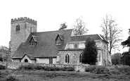 Example photo of Droxford