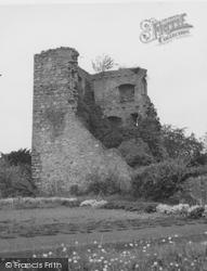 Castle 1961, Drumin