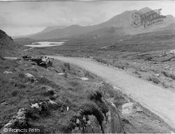 Drumrunie, Loch An Ais 1952
