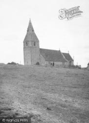 Dry Doddington, The Church 1963