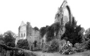 Example photo of Dryburgh