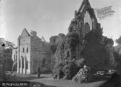 Dryburgh, The Abbey c.1880