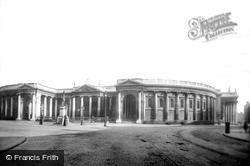 Bank Of Ireland 1897, Dublin