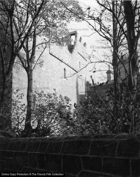 Photo of Dublin, Bullock Castle 1957