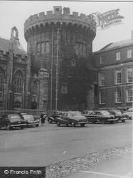 Dublin, Castle 1957