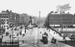 Sackville Street 1897, Dublin