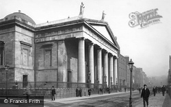 Dublin, St Mary's Pro-Cathedral 1897