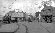 Dublin photo