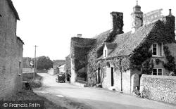 The Village c.1950, Ducklington