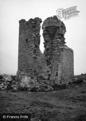 Castle 1952, Duddo
